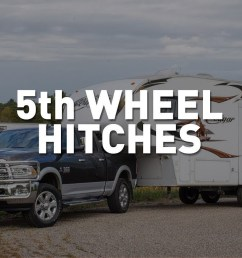 curt 5th wheel hitches introduction [ 1280 x 720 Pixel ]