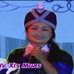 Maiv Xis Muas LIVE IN MISS HMONG THAILAND 2012