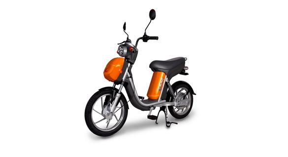 Emmo Urban Electric Bike
