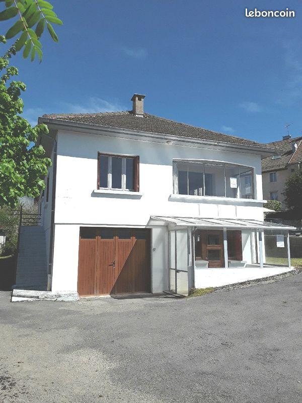 Maison A Vendre Clairvaux Les Lacs Le Bon Coin : maison, vendre, clairvaux, Immobilier, Vendre, Boissia, (39130)