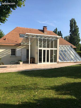 Le Bon Coin Maison A Vendre Orne : maison, vendre, Maison, Vendre, Feuguerolles-Bully, (14320)