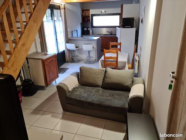 Appartement A Louer Rennes Le Chateau 11190