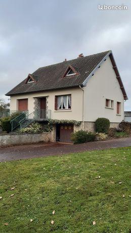 Le Bon Coin Maison A Vendre Orne : maison, vendre, Maison, Vendre, Montillières-sur-Orne, (14210)