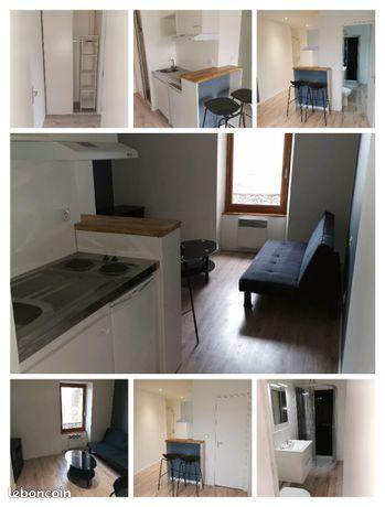 appartement a louer perigueux 24000