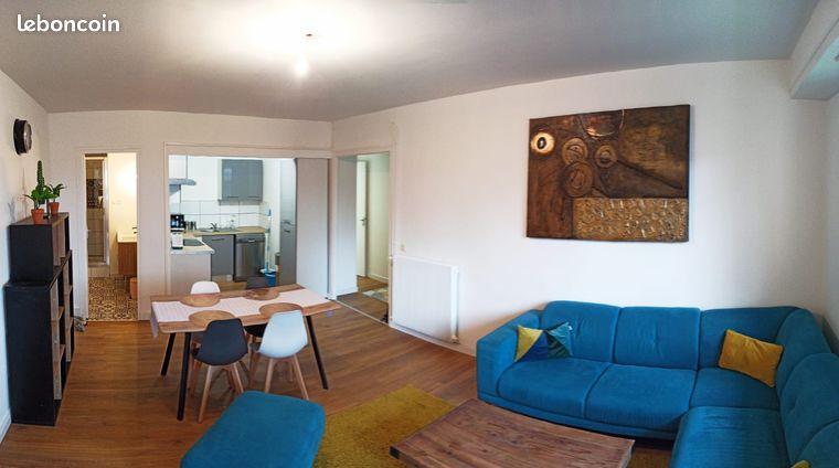 Appartement A Louer Pau 64000