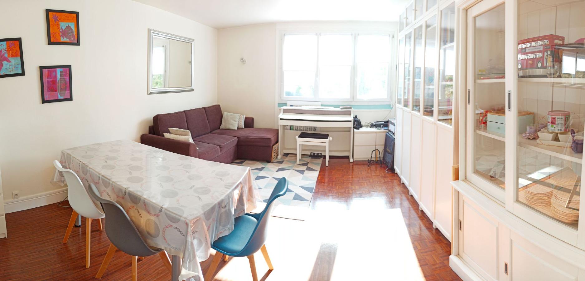 appartement a vendre compiegne 60200