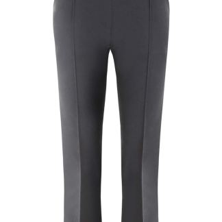 ROKH CROPPED TROUSERS 34 Grey