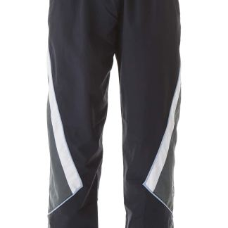 MARTINE ROSE TRACKPANTS S Blue, Green, White Technical