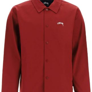 STUSSY 0 S Red Cotton, Technical