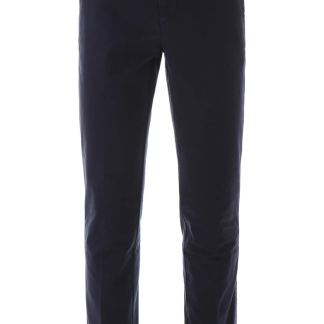 KENZO CHINO TROUSERS 30 Blue Cotton