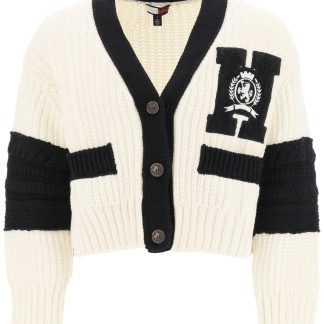 TOMMY HILFIGER COLLECTION 0 M White, Black Wool