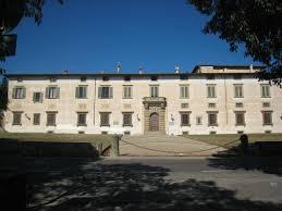 Accademia della Crusca, esterno