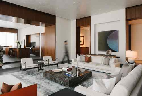 6 Most Luxurious Apartments With Deluxe