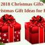2018 Christmas Gifts Christmas Gift Ideas For Her