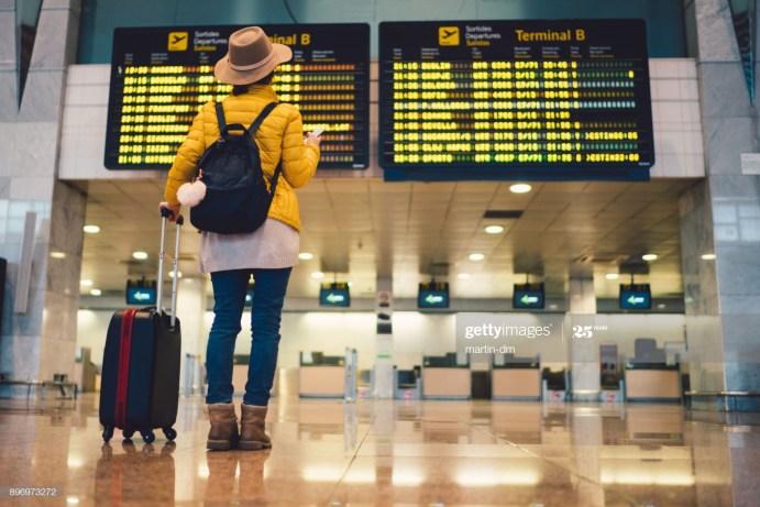 留學行李準備