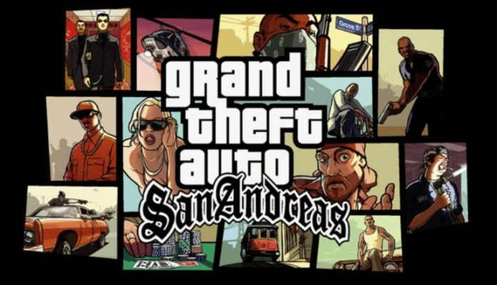 You Can Now Play Gta San Andreas On Your Xbox One