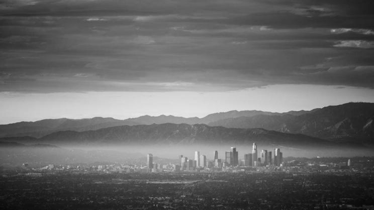 Los Angeles - Photography