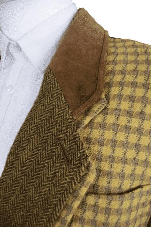 Wool - Pattern
