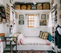 The Best Tiny Homes On Instagram Tiny Home Design Apartment Therapy