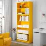 Best Ikea Billy Bookcase Shelving Hacks Apartment Therapy