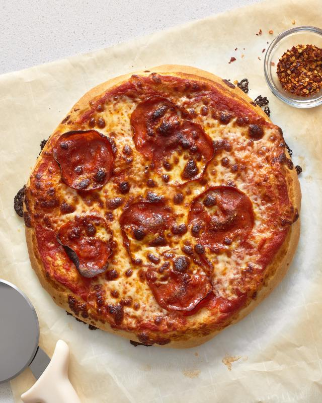 How To Make Pizza at Home