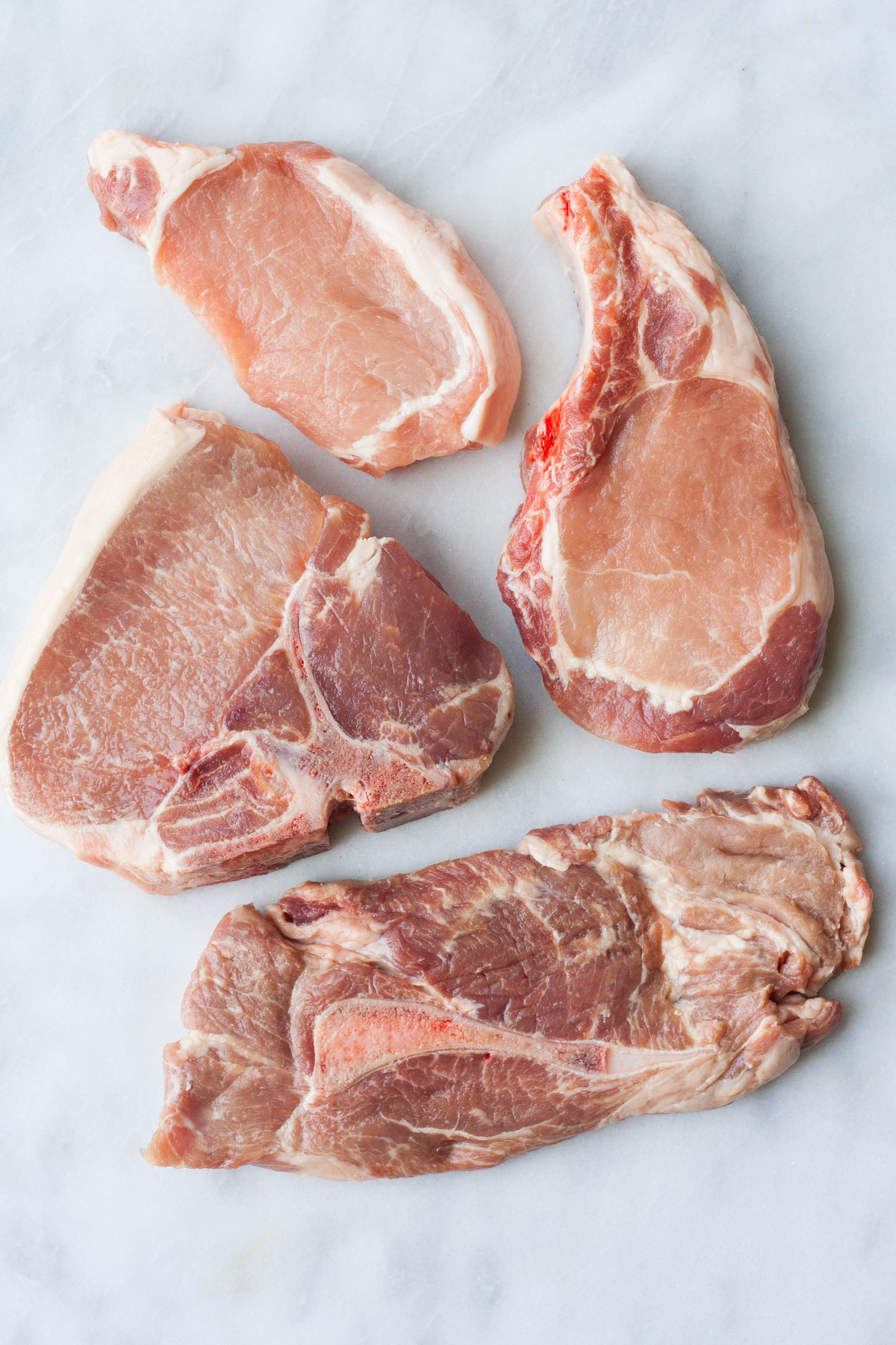 Recipe Center Cut Rib Pork Chops : recipe, center, chops, Complete, Guide, Chops, Kitchn