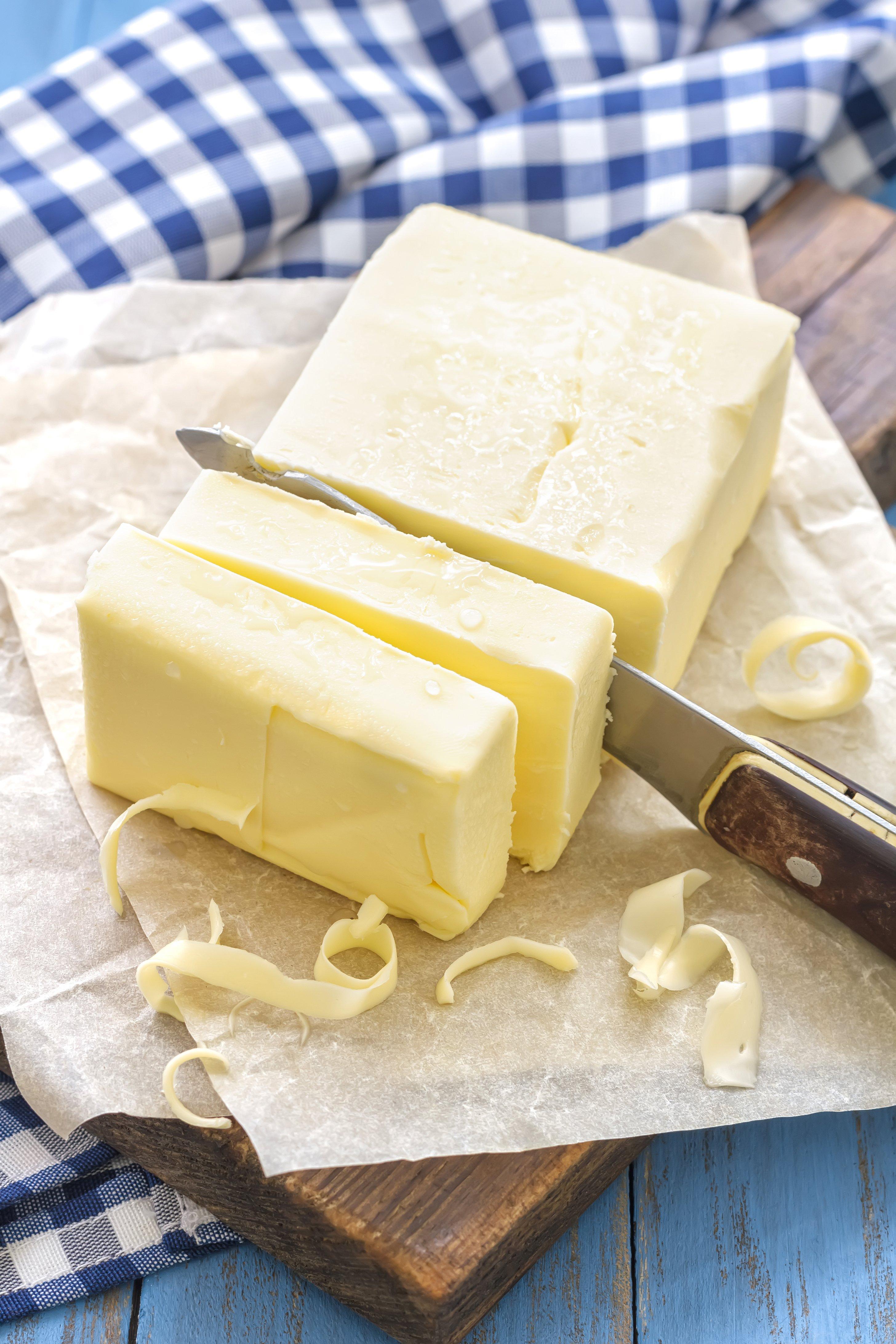 Unsalted Butter Adalah : unsalted, butter, adalah, Sweet, Cream, Butter?, Kitchn