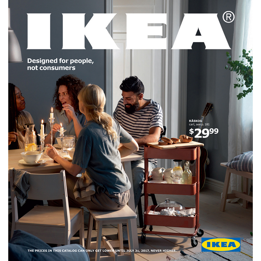 Our Number One Pick From Ikeas 2017 Catalog Preview Kitchn