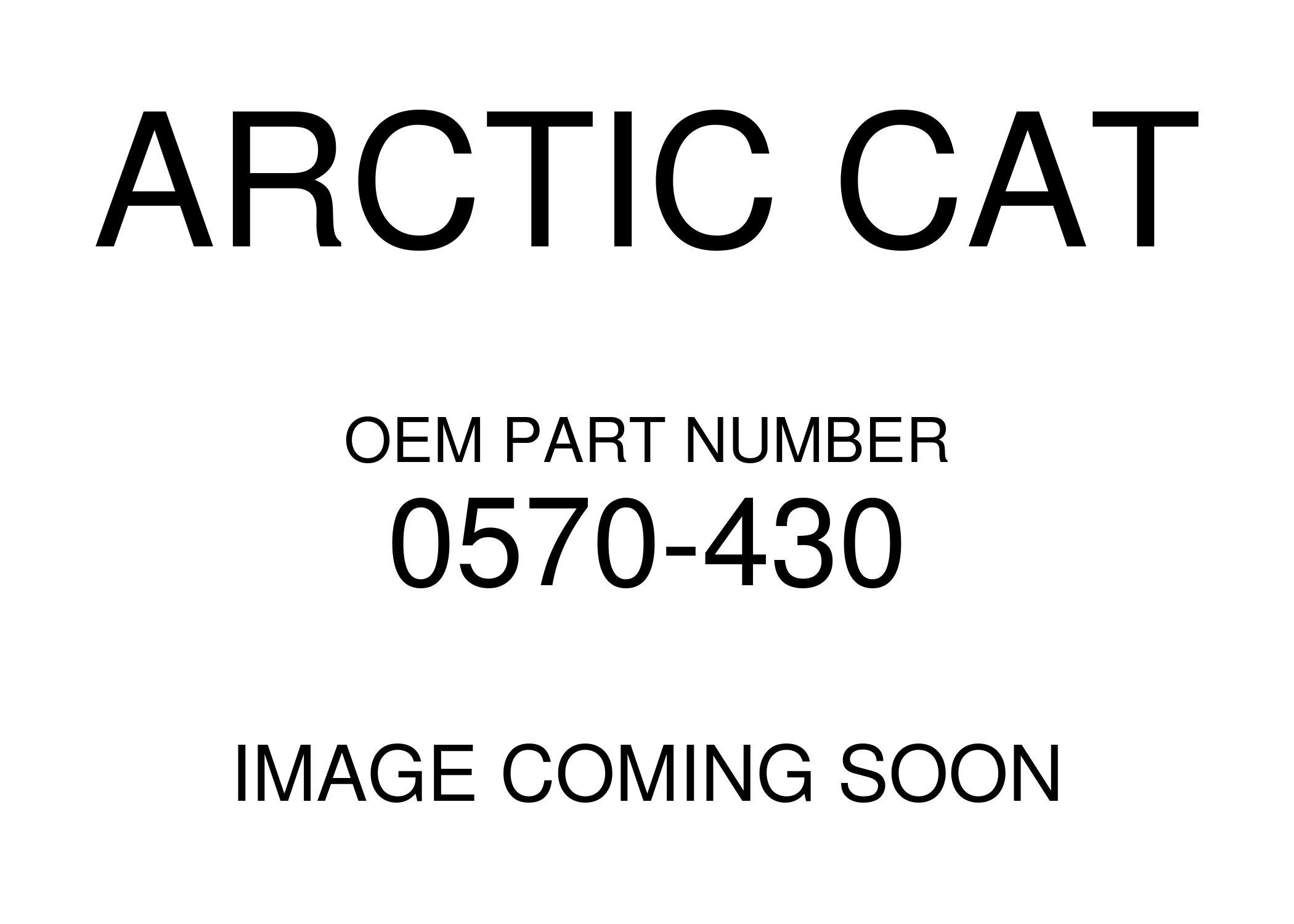 Arctic Cat Atv Alterra 700 Xt Eps Pump Fuel-Assembly
