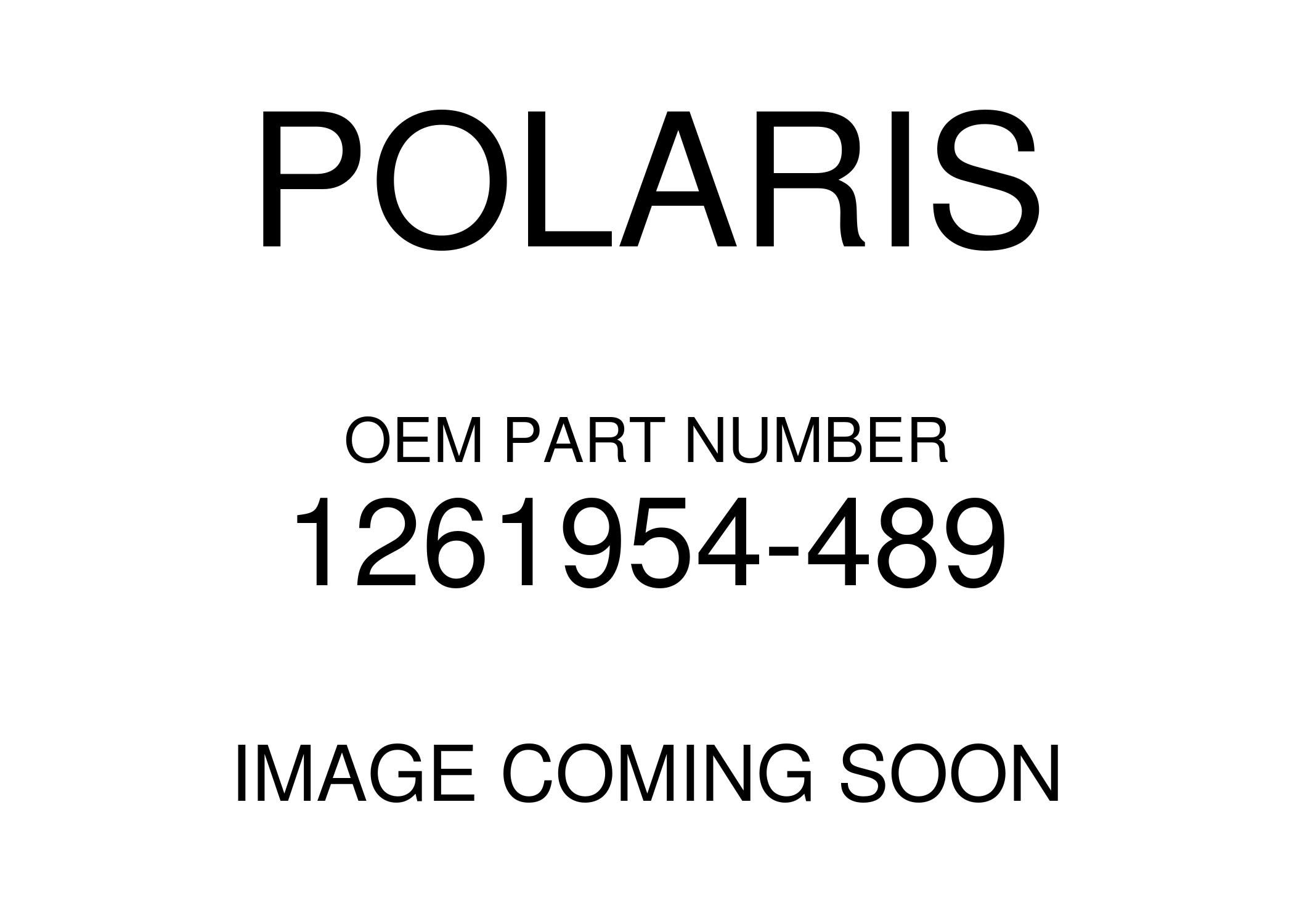 Polaris 2009 Sportsman Weld Manifold 26 Deg Twin Blk