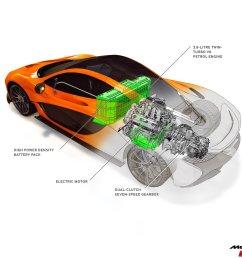 mclaren p1 engine diagram [ 1600 x 1200 Pixel ]