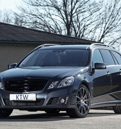 mercedes benz e350 wagon by ktw tuning [ 1600 x 1067 Pixel ]