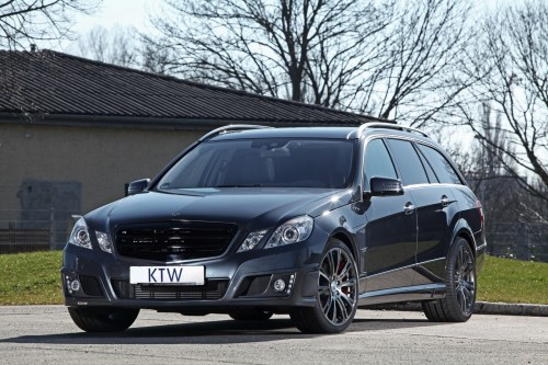 small resolution of mercedes benz e350 wagon by ktw tuning