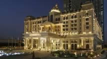 St. Regis Hotel Dubai
