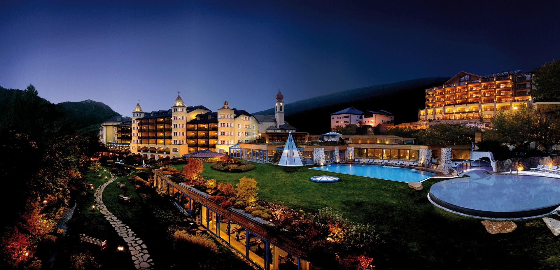 Hotel Adler Dolomiti Spa  Sport Resort Review  GTspirit