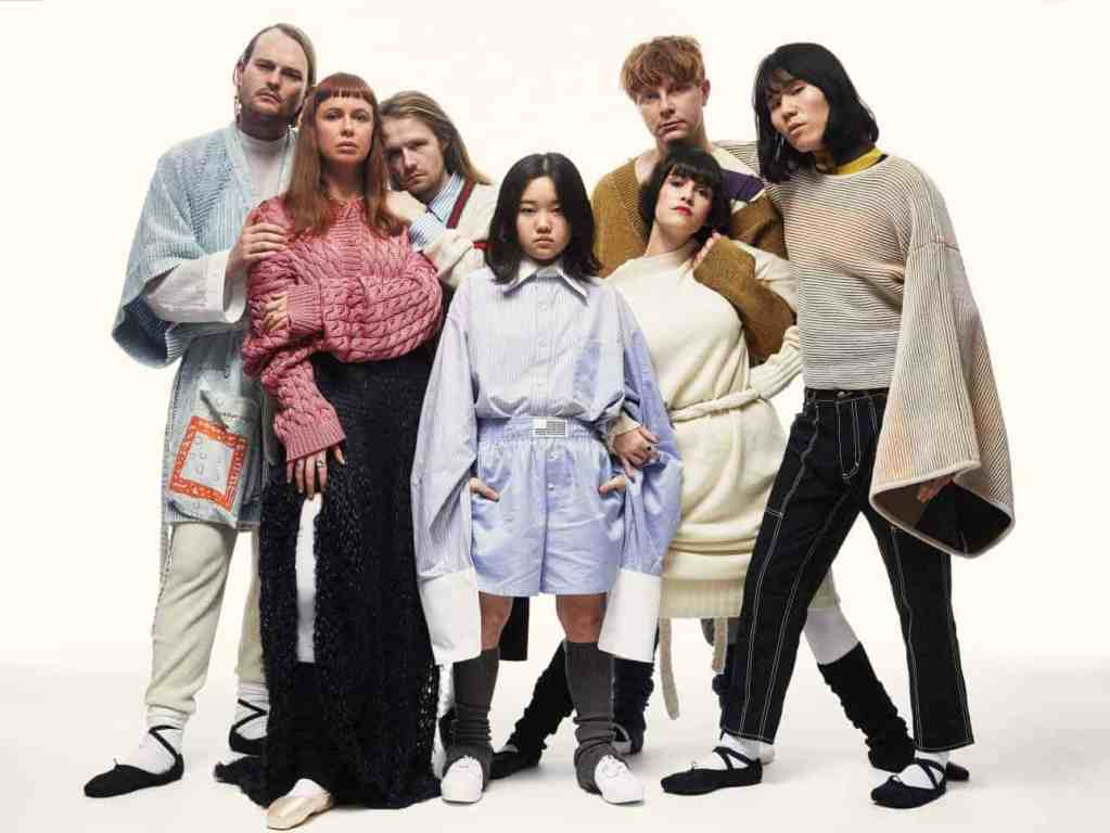 Superorganism Slept On Sunday