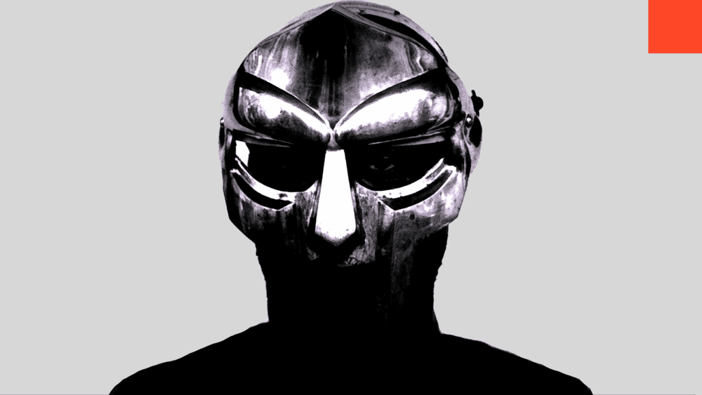 MF DOOM Illest Villain