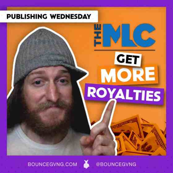 Publishing Wednesday: The MLC