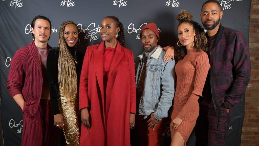 Insecure ends with season 5