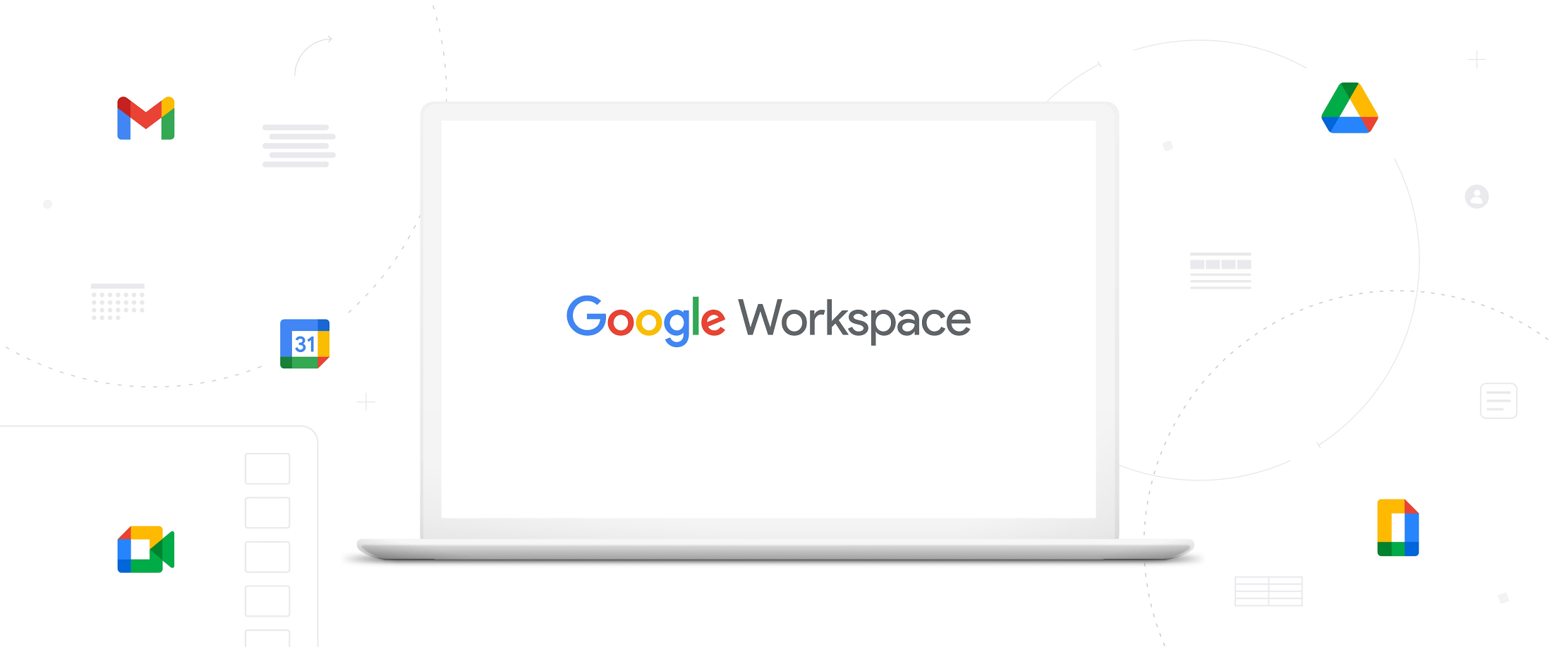 Google 法人向けサービスブランド「G Suite」を「Google Workspace」に刷新 | WORKPORT+