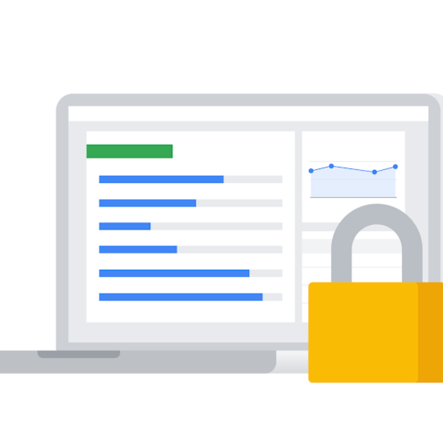 Gmail et protection Google