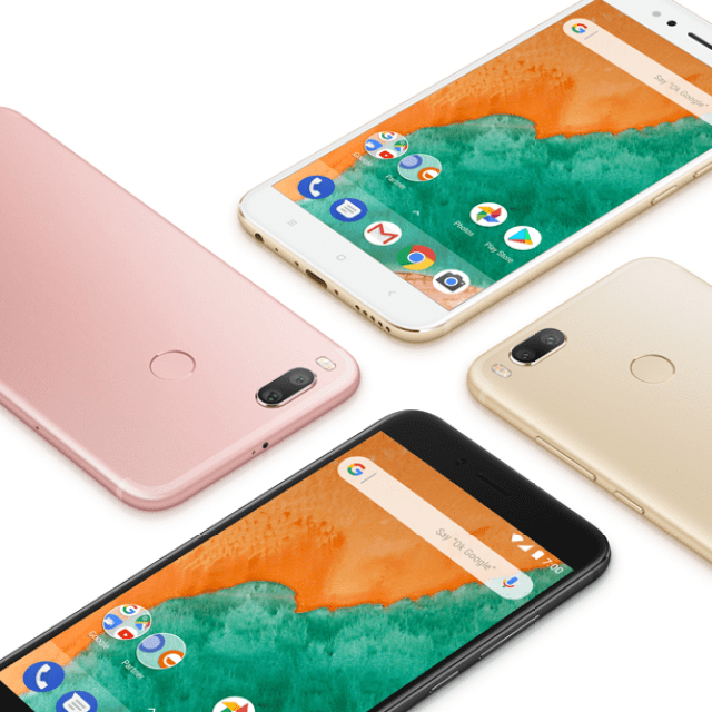 Secondary 01.max 1000x1000 Google officially announced the company will introduce Android Go phones at MWC 2018