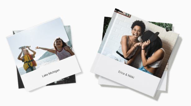 Google Photos Photo Books