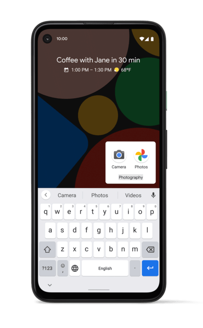 Additional Android 11's Pixel-first Features are here