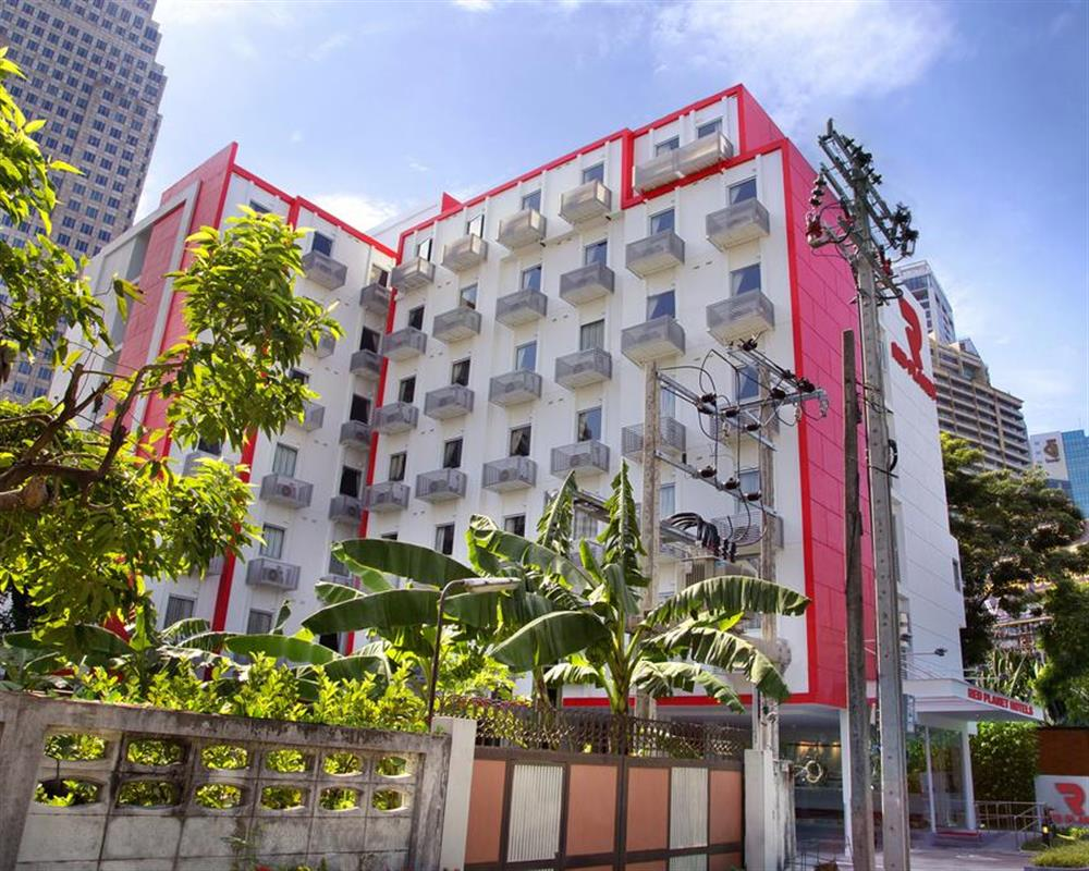 Jazzotel Bangkok Hotel