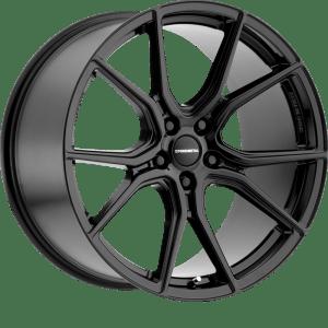Fondmetal 191GB Gloss Black