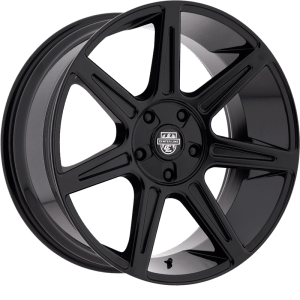 Centerline 841B ST4 Rev 7 Gloss Black