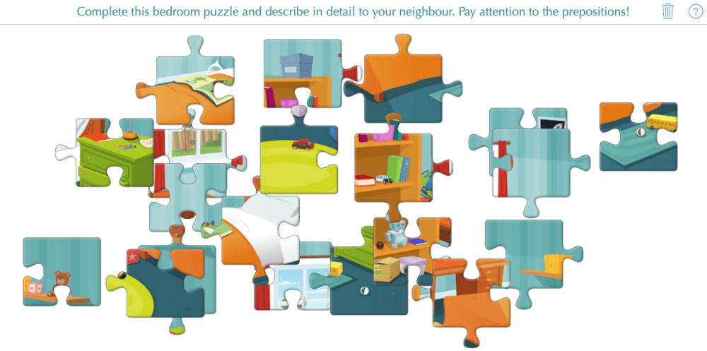 medium resolution of How to use jigsaw puzzles to spice up your lessons - 8 Free jigsaw examples  - BookWidgets