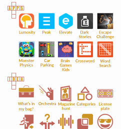 The best brain teaser apps and lesson ideas to stimulate your students'  brain - BookWidgets [ 1304 x 735 Pixel ]