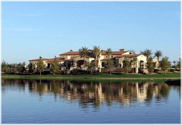 Chandler AZ Area Information with advanced real estate